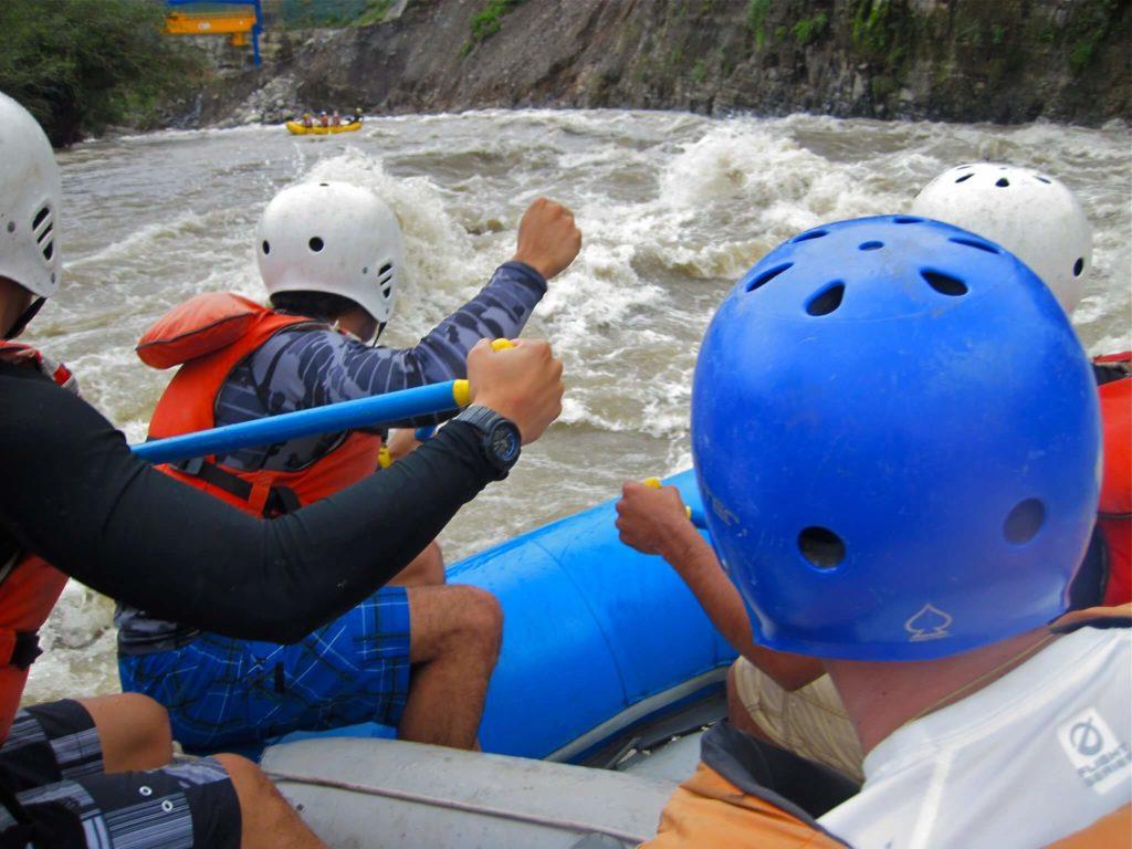 River Rafting 002