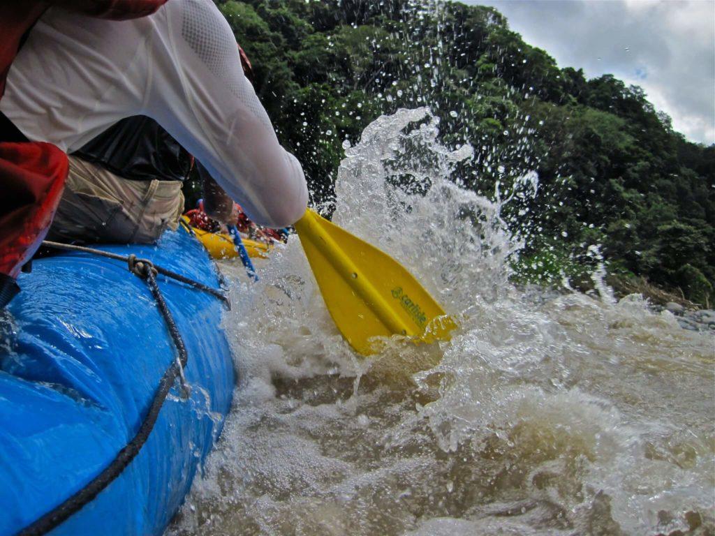 River Rafting 003