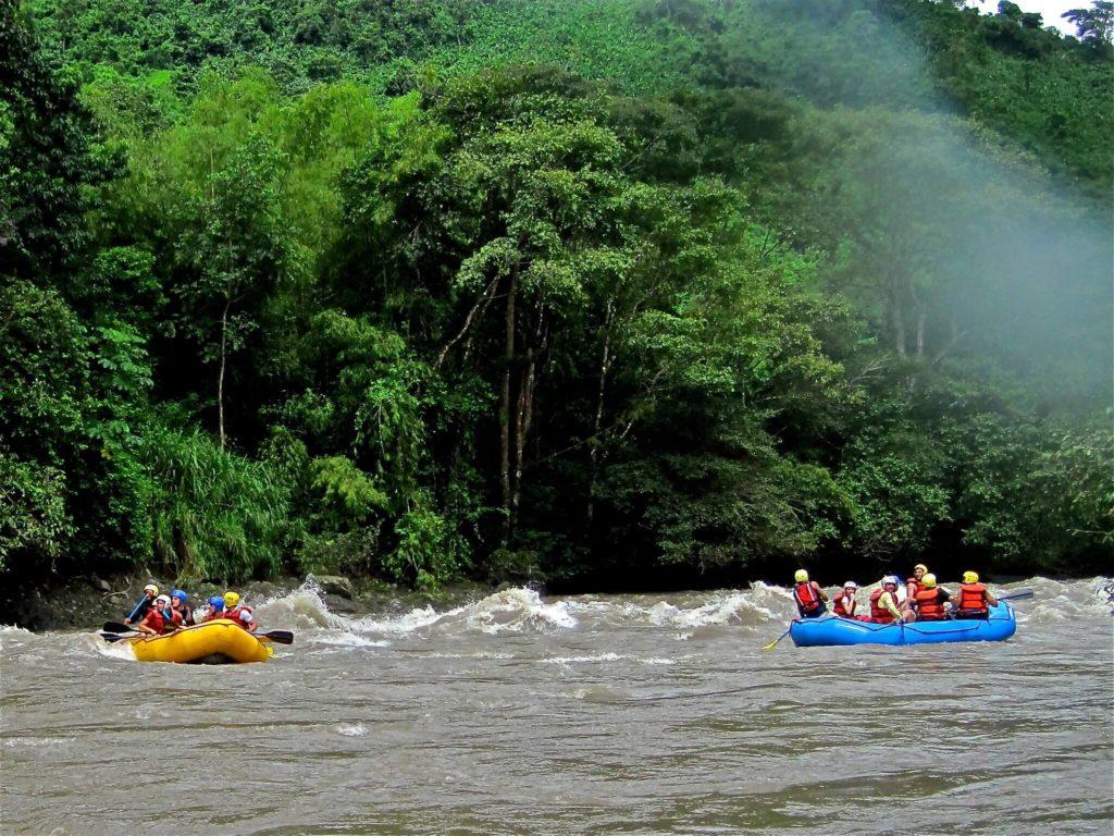 River Rafting 004
