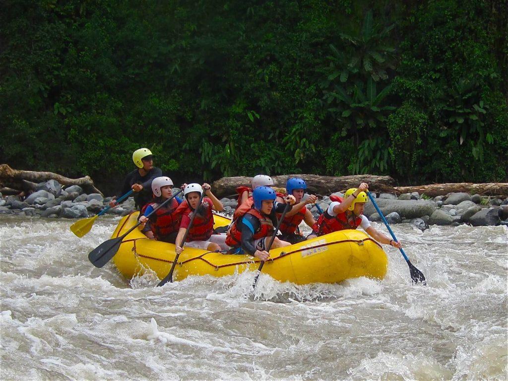 River Rafting 005