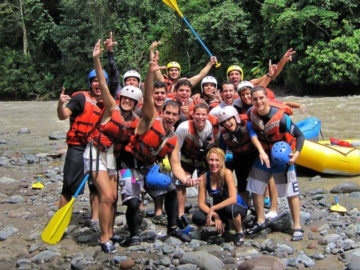 River Rafting 006