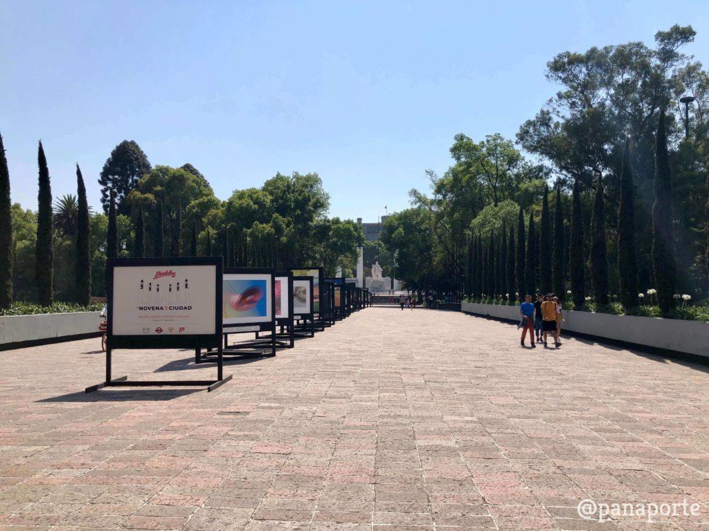 Bosque de Chapultepec 003