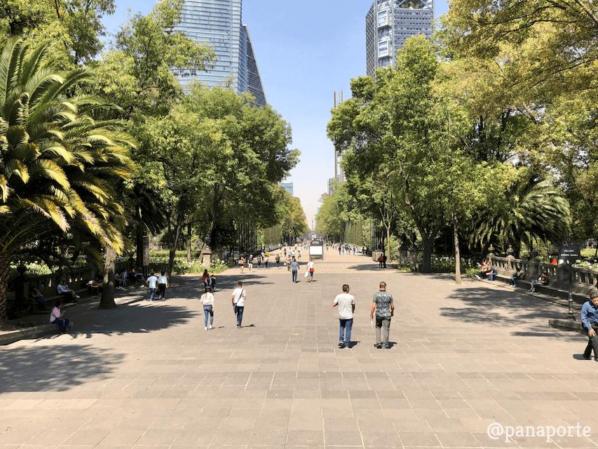 Bosque de Chapultepec 006