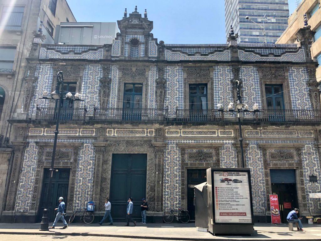 Uno de los destino al recorrer la Ciudad de México en 3 días