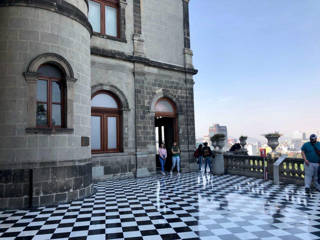 Castillo de Chapultepec 010