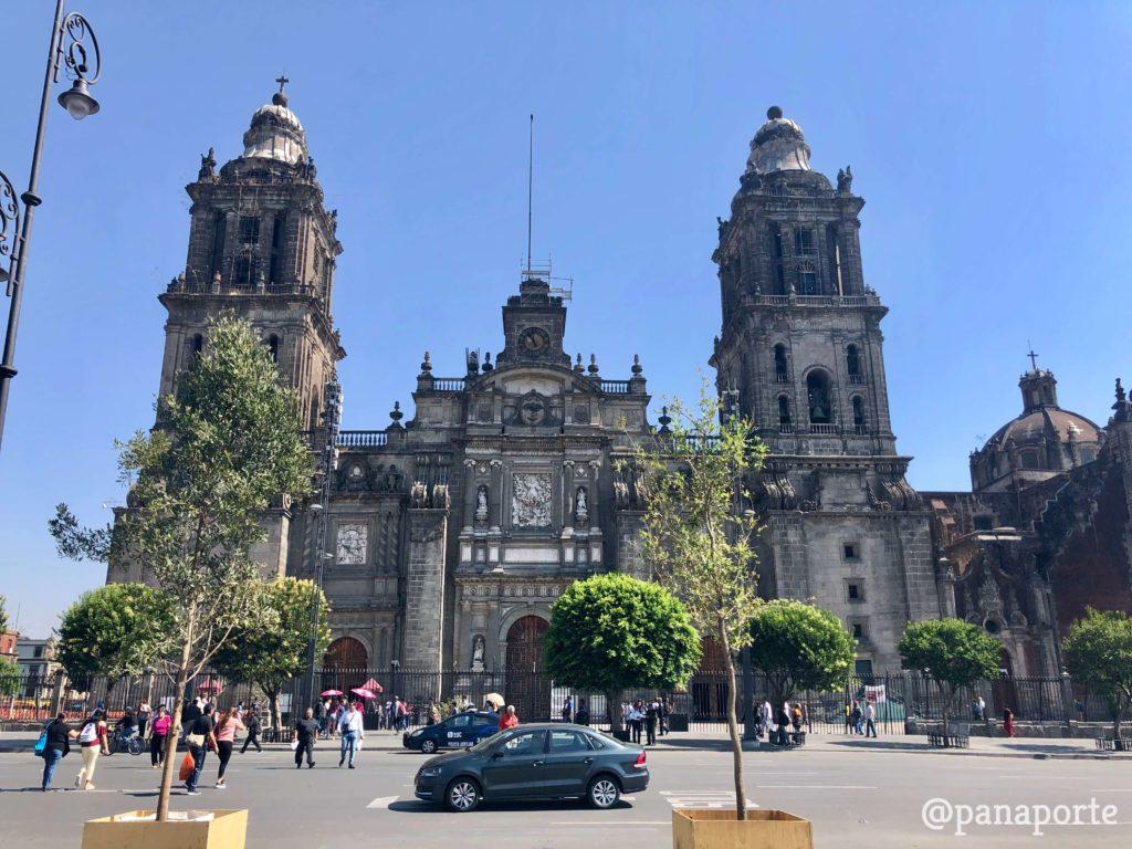 Catedral Metropolitana 001
