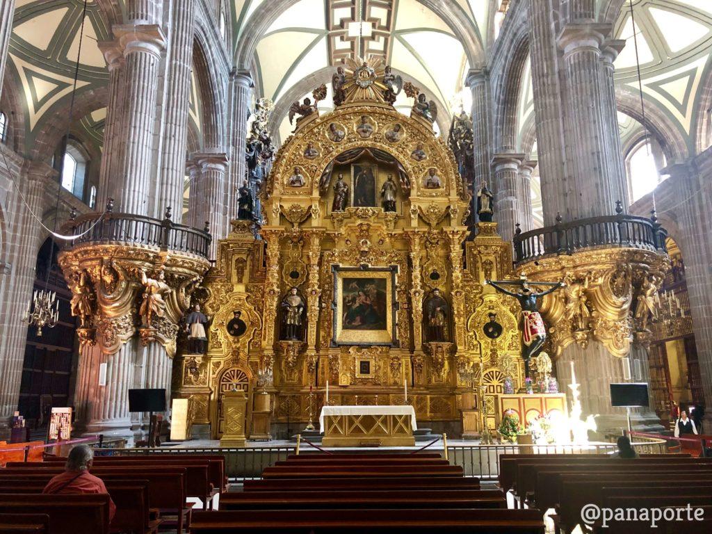 Catedral Metropolitana 002