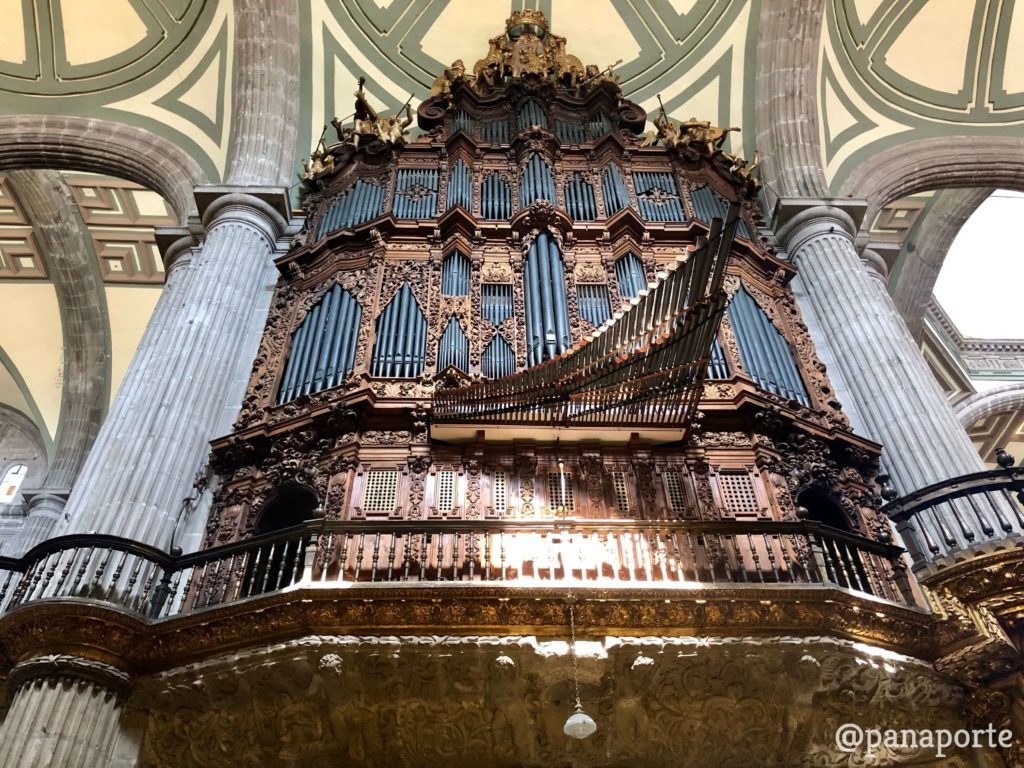 Catedral Metropolitana 003
