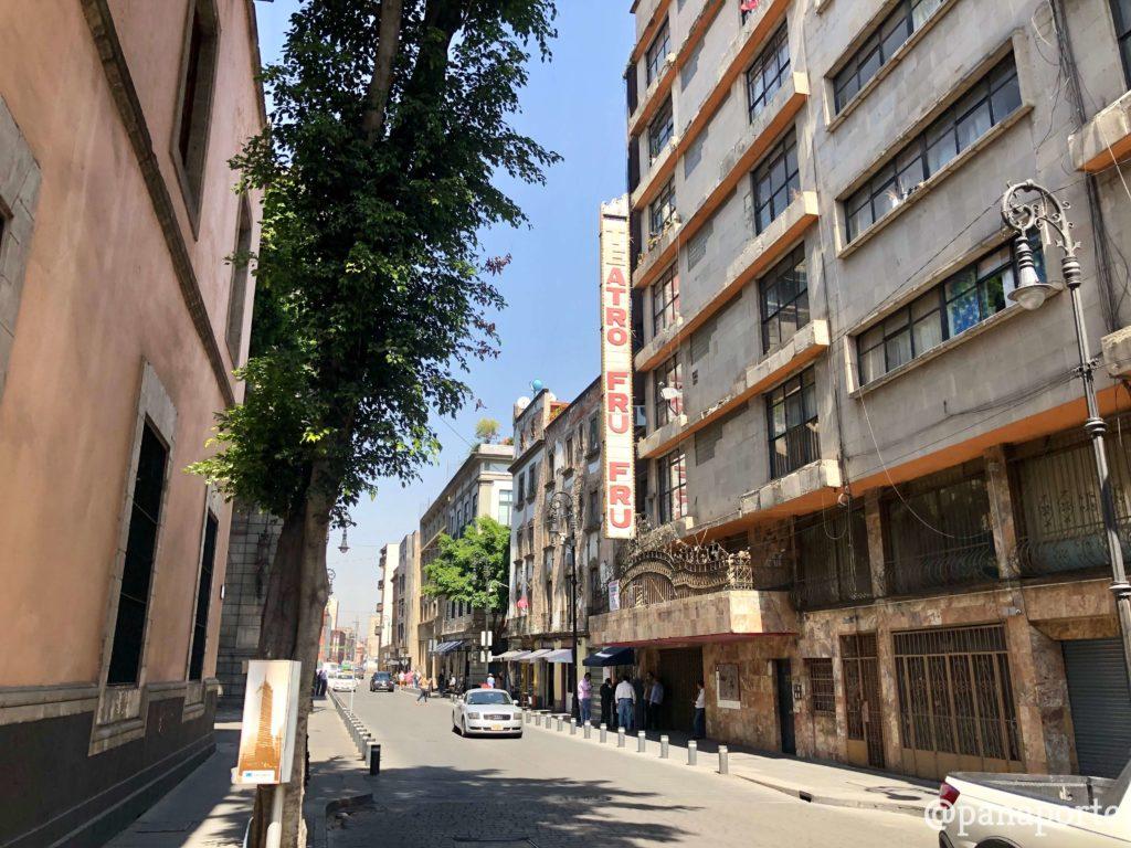 Centro Histórico 002