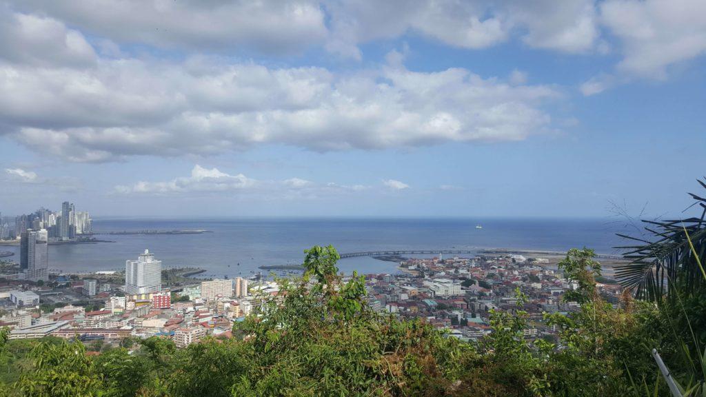 Vista desde el Cerro Ancón 001