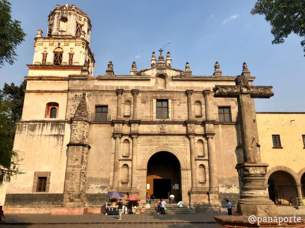 Iglesia San Juan Bautista 001