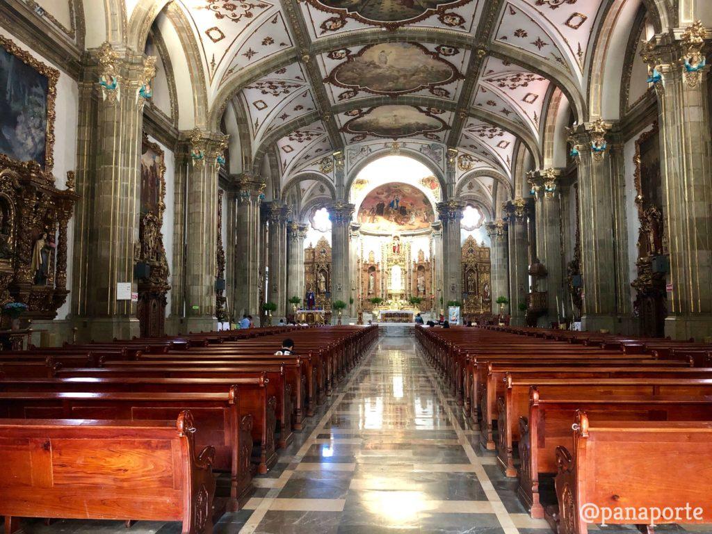 Iglesia San Juan Bautista 002