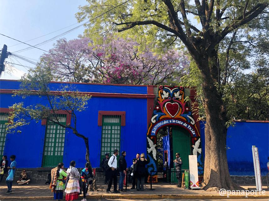 Museo de Frida 001