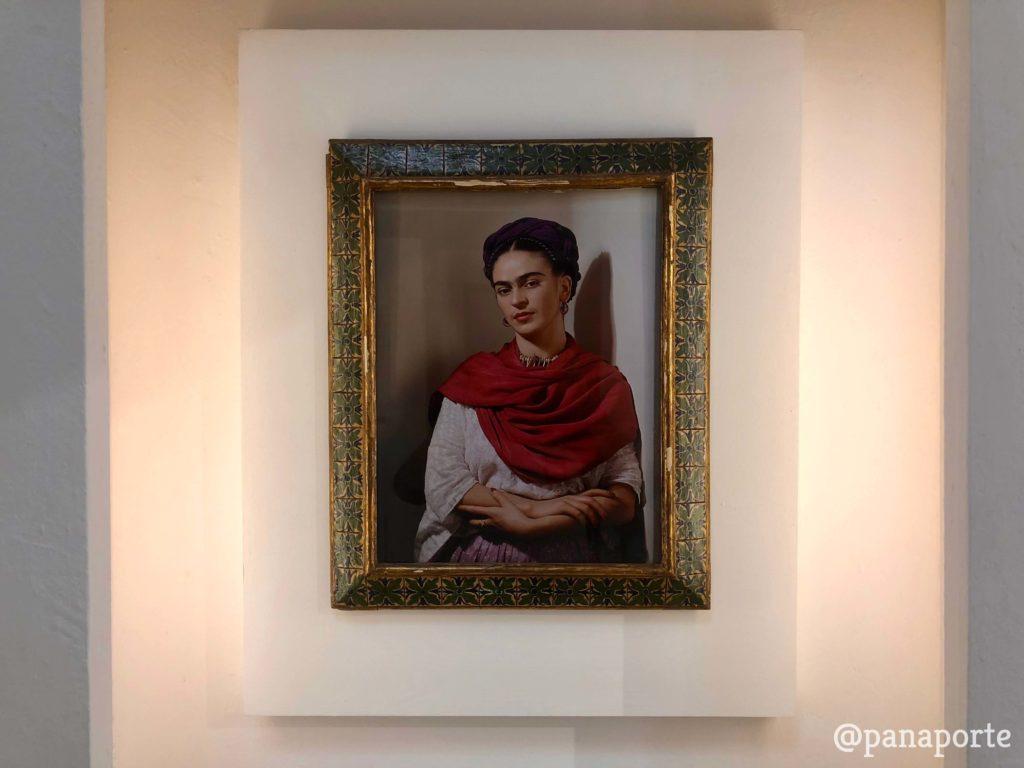 Museo de Frida 002