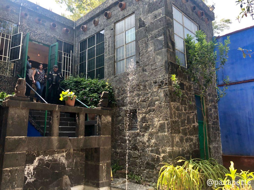 Museo de Frida 006