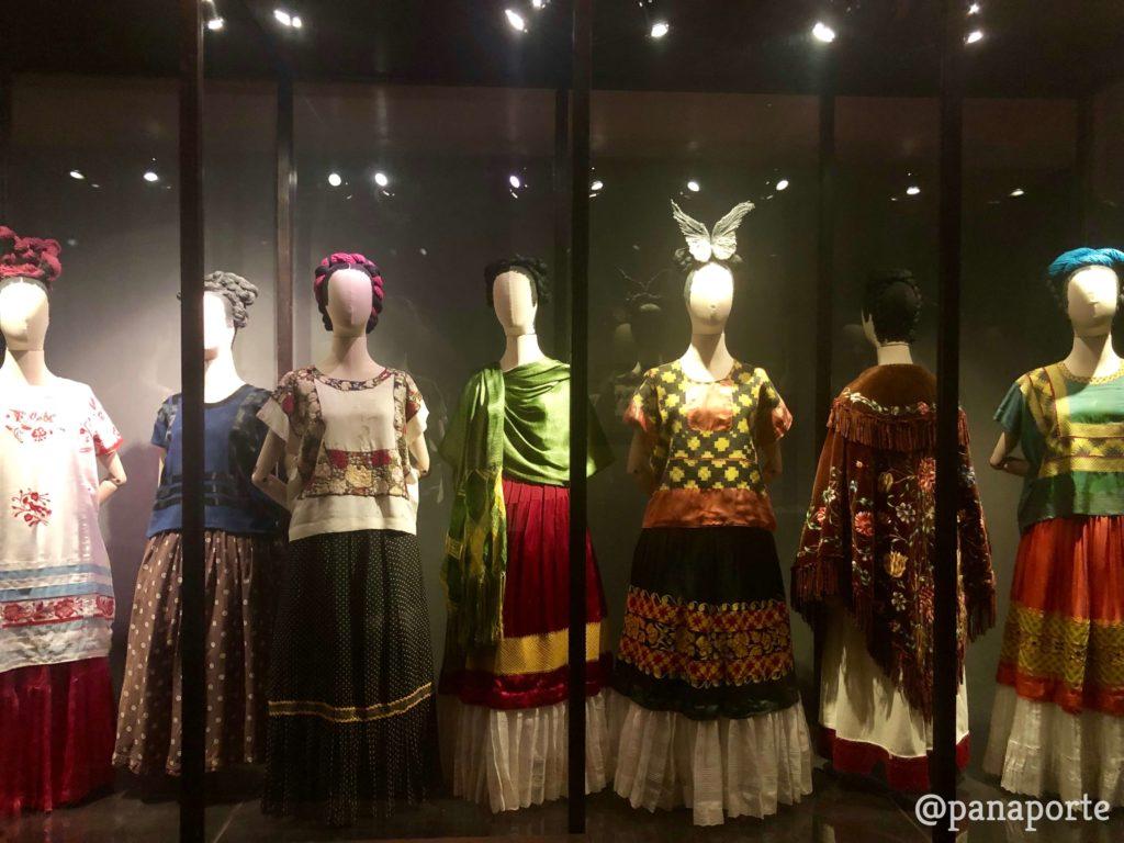 Museo de Frida 008