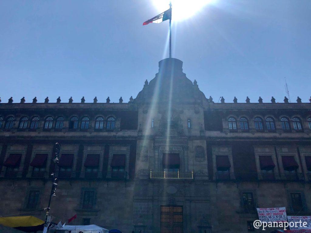Palacio Nacional 001