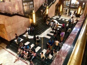 Palacio de Bellas Artes 003