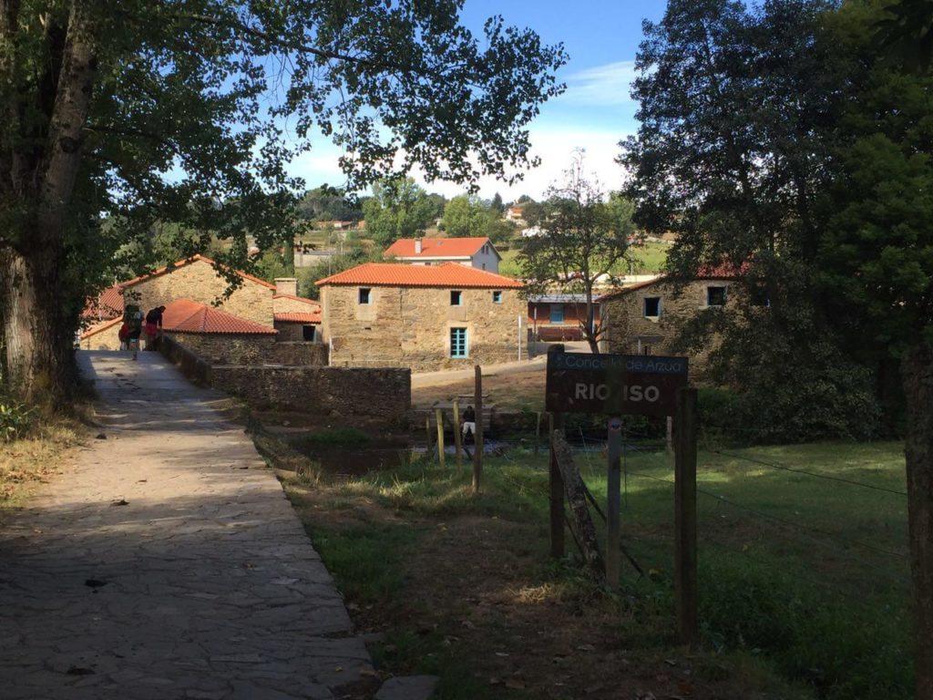 Camino de Santiago 18