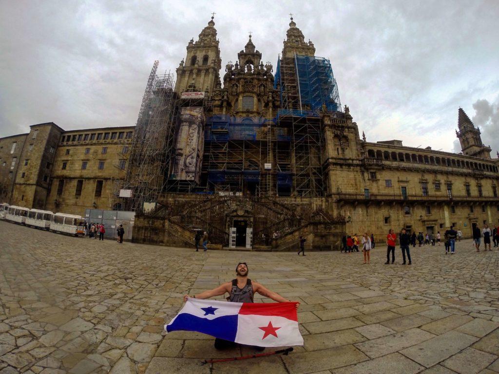 Camino de Santiago de Compostela: Lo Esencial