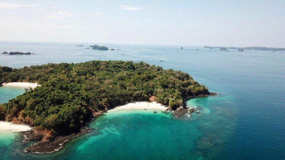 Isla Bolaños 11