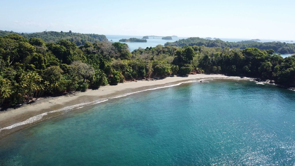 Isla Párida 4