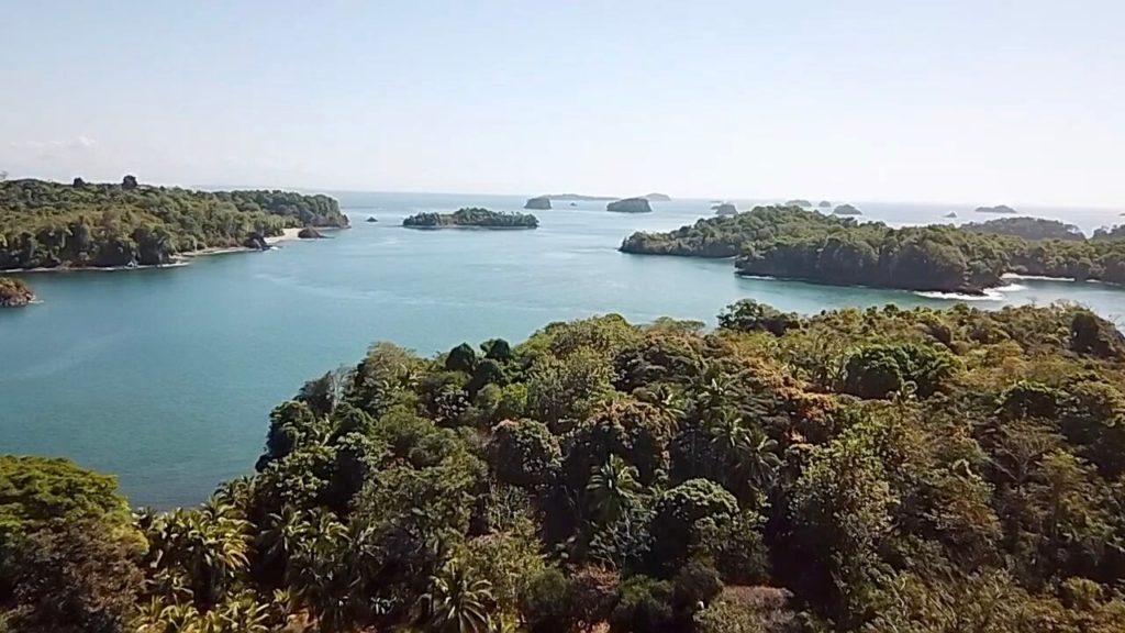 Isla Párida 8