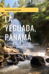 Pin La Yeguada