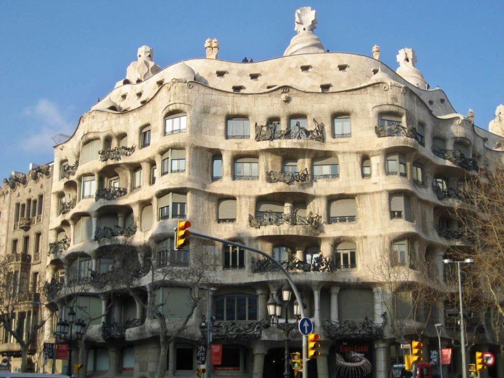 Información de Viajes a España