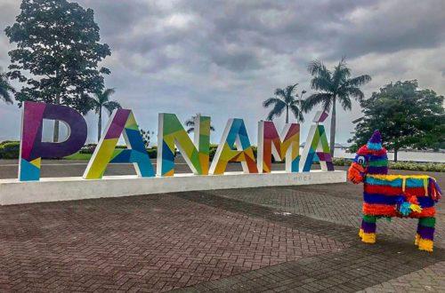 Cover Actividades en Ciudad de Panamá