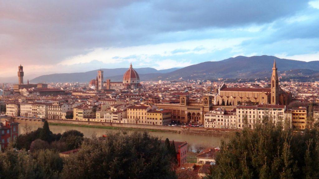 Florencia 10