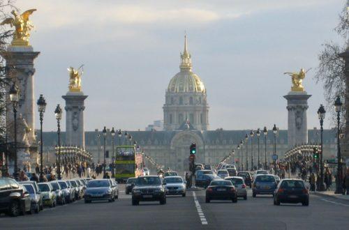 Información de Viajes a Europa