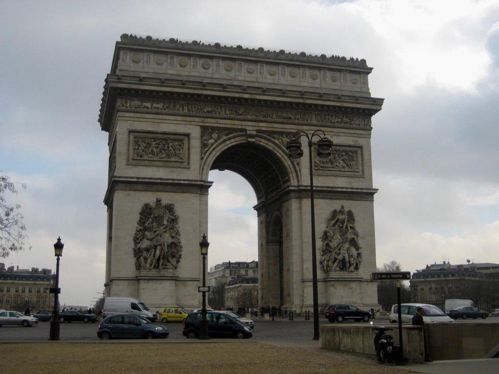 Información de Viajes a Francia