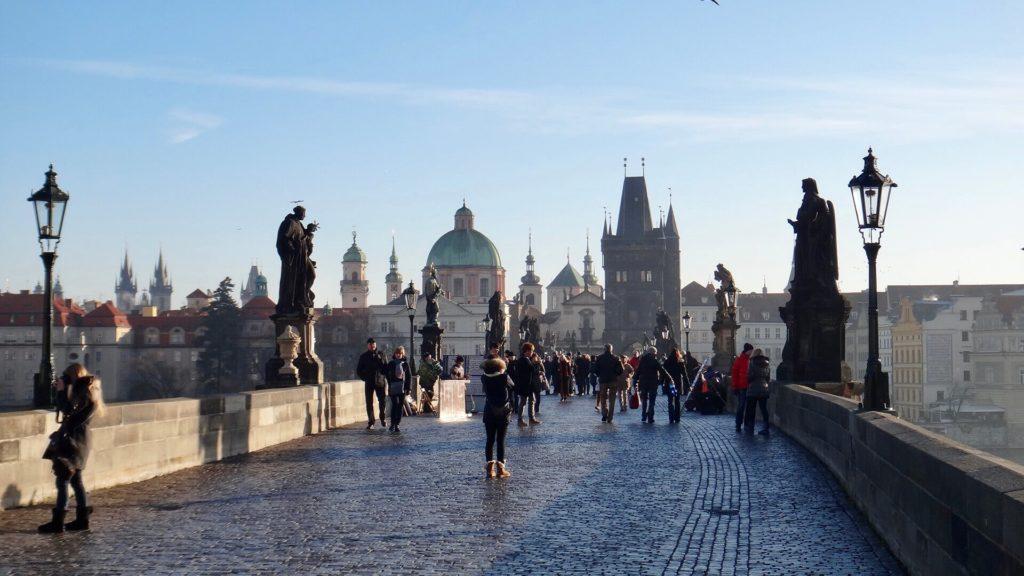 Qué Hacer en República Checa