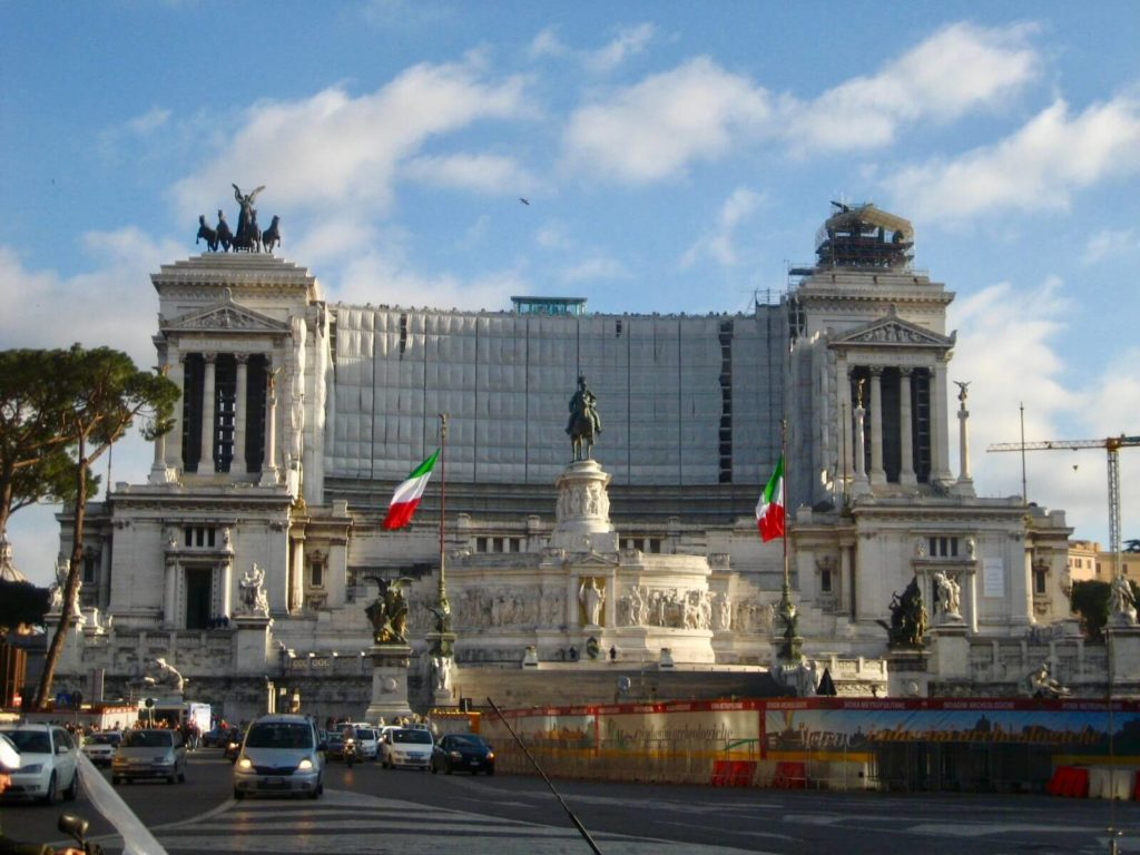 Primeras 10 Ciudades para Conocer en Europa