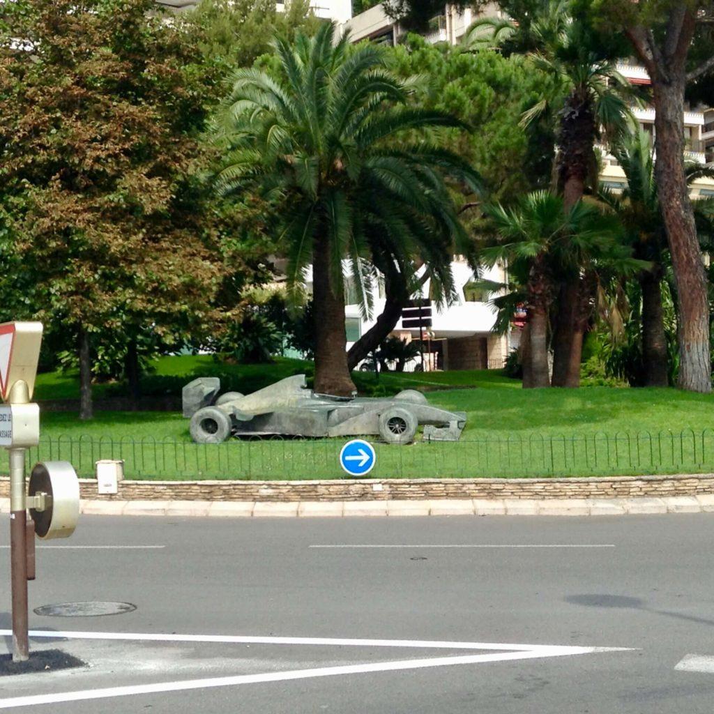 Mónaco 009