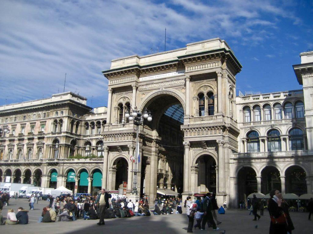 Información de Viajes a Italia