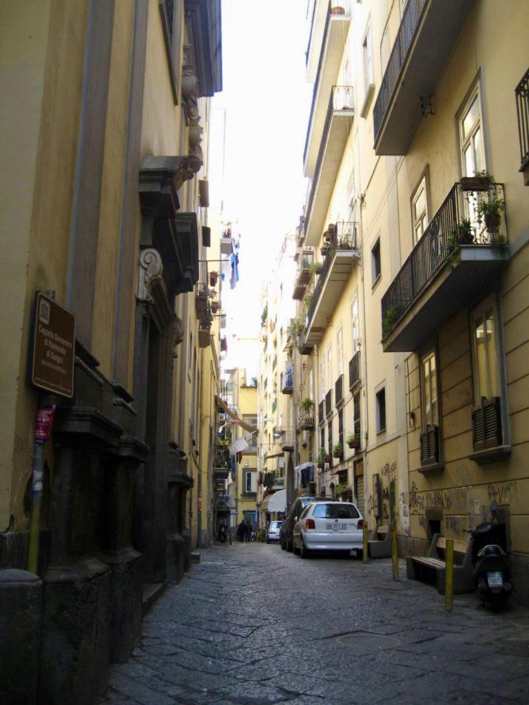 Nápoles 003