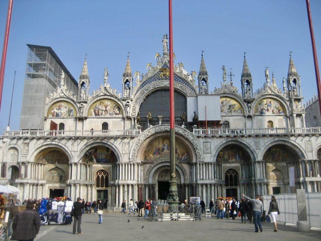 Venecia 007