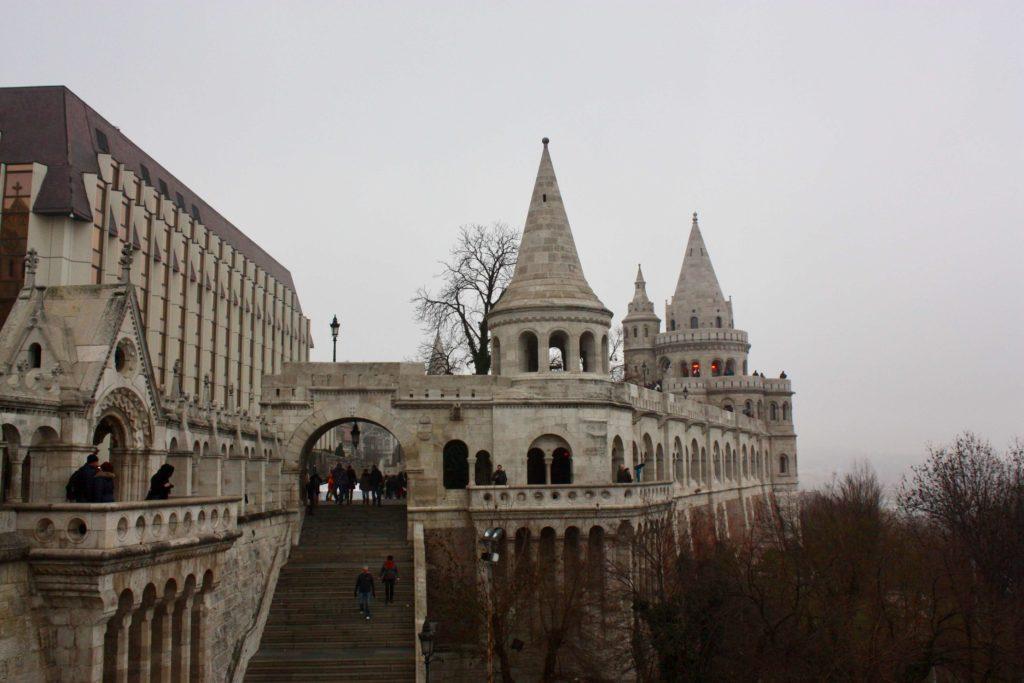 Información de Viajes a Hungría