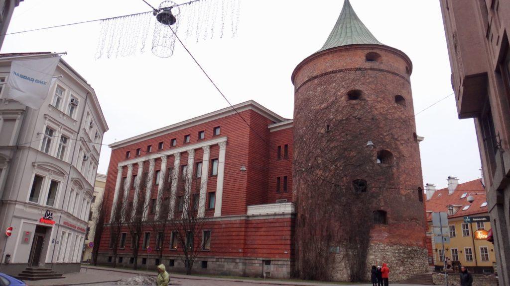 Información de Viajes a Letonia