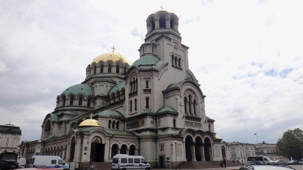Información de Viajes a Bulgaria