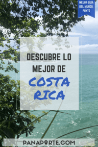 Pin Costa Rica