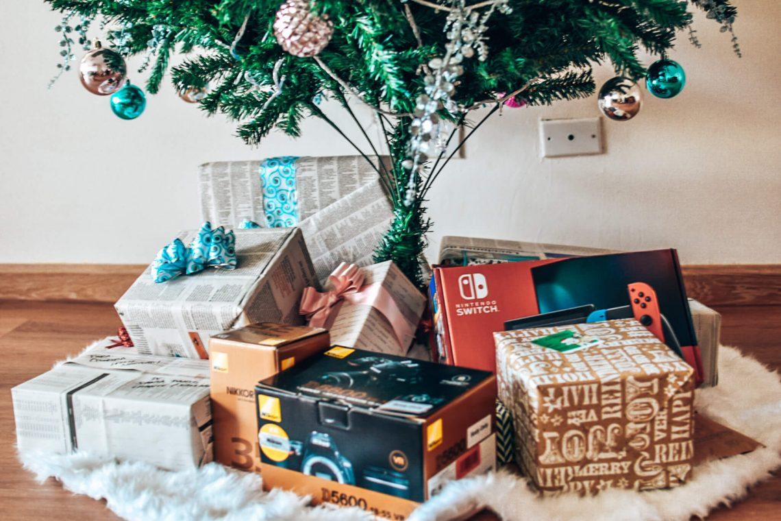 Regalos Originales de Navidad