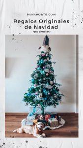 Pin Regalos Originales de Navidad