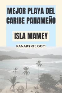 Pin Isla Mamey 001