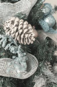 Decoración Navidad Sostenible