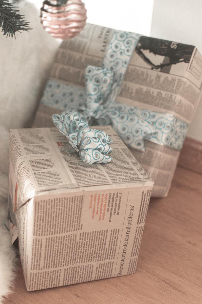Ideas para una Navidad Sostenible