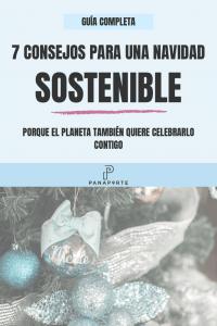 Pin Ideas para Navidad Sostenible