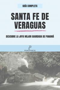 Pin Santa Fe De Veraguas